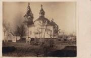Озютичи. Димитрия Солунского, церковь