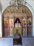 Протарас. Харалампия, епископа Магнезийского, церковь