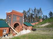 Шиханский Покровский женский монастырь - Новая Селя - Никольский район - Пензенская область