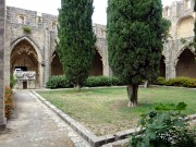 Церковь Покрова Пресвятой Богородицы - Беллапаис - Гирне (Кирения) - Кипр