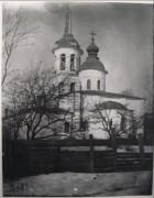 Церковь Флора и Лавра на Людогощей улице - Великий Новгород - Великий Новгород, город - Новгородская область