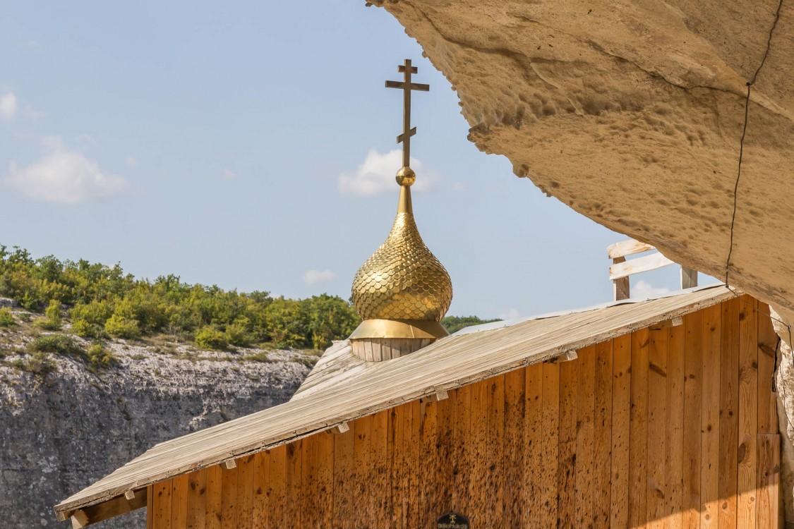 Мужской монастырь Феодора Стратилата, Большое Садовое