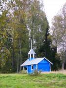 Часовня Иоанна Русского - Гушкала - Олонецкий район - Республика Карелия