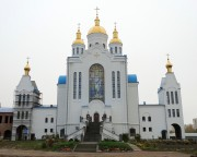 Собор Всех Черниговских Святых - Чернигов - Чернигов, город - Украина, Черниговская область