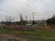 Церковь Александра Свирского - Каменка - Лутугинский район - Украина, Луганская область