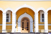 Церковь Кирилла и Мефодия - Саранск - Саранск, город - Республика Мордовия