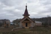 Церковь Пантелеимона Целителя - Сахапта - Назаровский район - Красноярский край