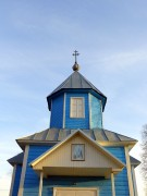 Церковь Успения Пресвятой Богородицы - Васильчицы - Копыльский район - Беларусь, Минская область