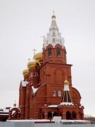 Южный Город. Николая Чудотворца, церковь