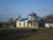 Церковь Благовещения Пресвятой Богородицы - Переможное - Лутугинский район - Украина, Луганская область
