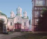 Кострома,