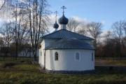 Церковь Серафима Саровского - Знаменка - Можайский городской округ - Московская область