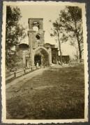 Неизвестная церковь - Зельва - Зельвенский район - Беларусь, Гродненская область