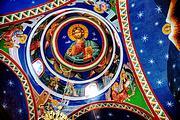 Монастырь Илии Пророка. Церковь Илии Пророка - Иерусалим - Новый город - Израиль - Прочие страны