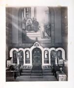 Гефсиманский монастырь Марии Магдалины. Церковь Марии Магдалины - Иерусалим - Масличная гора - Израиль - Прочие страны
