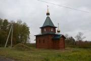 Церковь Николая Чудотворца - Акуличи - Клетнянский район - Брянская область