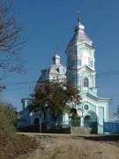 Церковь Параскевы Сербской - Городище - Каларашский район - Молдова