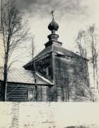 Церковь Вознесения Господня (утраченная) - Воскресенское - Богородский городской округ - Московская область