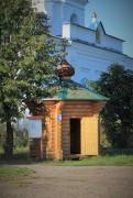 Часовня Николая Чудотворца - Спасское - Калязинский район - Тверская область