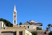 Церковь Георгия Победоносца - Тель-Авив - Яффо - Израиль - Прочие страны