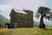 Церковь Георгия Победоносца - Мцхета - Мцхета-Мтианетия - Грузия