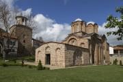 Монастырь Михаила и Гавриила Архангелов - Лесново - Северная Македония - Прочие страны