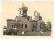 Церковь Михаила и Гавриила Архангелов - Герман - Унгенский район - Молдова