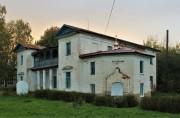 Неизвестная домовая церковь при усадьбе Нейдгартов - Новый Мир - Вадский район - Нижегородская область