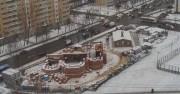 Церковь Серафима Саровского в Восточном Дегунине (временная) - Восточное Дегунино - Северный административный округ (САО) - г. Москва