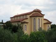 Неизвестная церковь - Херонея - Центральная Греция (Στερεά Ελλάδα) - Греция