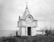 Часовня на могиле Д.М. Меншиковой - Верхний Услон - Верхнеуслонский район - Республика Татарстан