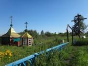 Часовня Алексия, человека Божия - Крещено-Гай - Александро-Невский район - Рязанская область