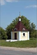 Большое Агишево. Новомучеников и исповедников Церкви Русской, часовня