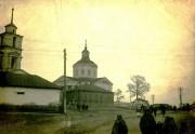 Церковь Воскресения Христова - Новая Водолага - Харьковский район - Украина, Харьковская область