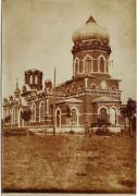 Церковь Покрова Пресвятой Богородицы 113-го пехотного Старорусского полка - Лиепая - Лиепая, город - Латвия