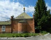 Неизвестная часовня - Новозыбков - Новозыбковский район и г. Новозыбков - Брянская область