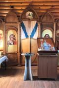 Церковь Александра Невского - Балтийск - Балтийский район - Калининградская область