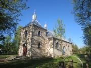 Церковь Георгия Победоносца - Ятвезь - Барановичский район - Беларусь, Брестская область