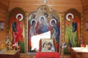 Часовня Илии Пророка - Верея - Наро-Фоминский городской округ - Московская область