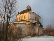 Олешь. Николая Чудотворца, церковь