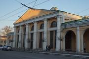 Домовая церковь Сергия Радонежского - Рязань - Рязань, город - Рязанская область