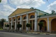 Рязань. Сергия Радонежского, домовая церковь