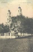 Церковь Воскресения Христова (Заручевская) - Витебск - Витебск, город - Беларусь, Витебская область