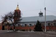 Минеральные Воды. Николая Чудотворца, церковь