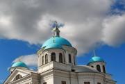 Казань. Казанско-Богородицкий монастырь. Собор Казанской иконы Божией Матери (новый)