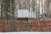 Часовня Петра и Февронии - Мухино - Рыбинский район - Ярославская область