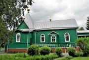 Афанасьевский мужской монастырь. Церковь Афанасия Брестского - Брест - Брест, город - Беларусь, Брестская область