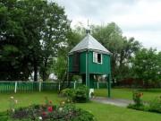Афанасьевский мужской монастырь. Колокольня - Брест - Брест, город - Беларусь, Брестская область