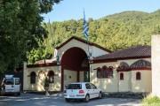 Монастырь Дионисия Олимпийского (новый) - Литохоро - Центральная Македония - Греция