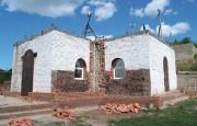 Церковь Сергия Радонежского - Бузулук - Бузулукский район - Оренбургская область